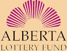 Alberta Lottery Fund Logo